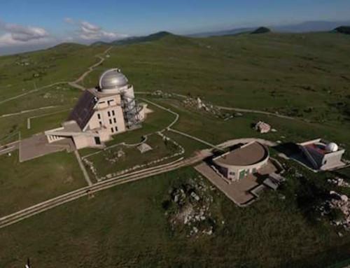 """OSSERVATORIO ASTRONOMICO TT1 – CHIESA BIZANTINA S.MARIA DI COSTANTINOPOLI – AREA ARCHEO ASTRONOMICA """"CANNALICCHIO"""""""