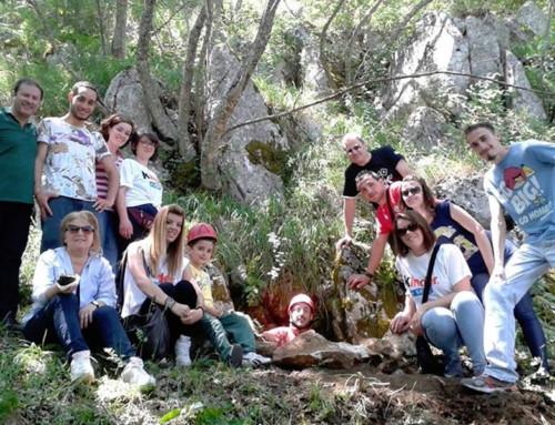 Tour storico ambientale Montecalvo