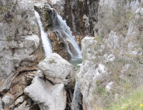 Tour Archeo Astro Naturalistico Varco dei Bagnoli-Grotta del Pipistrello- Vetta Monte Giano